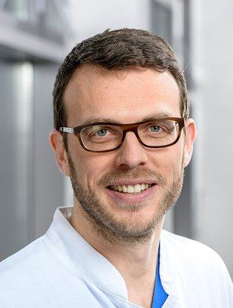 Dr. med. Frank Himmel - Kardologe Malente