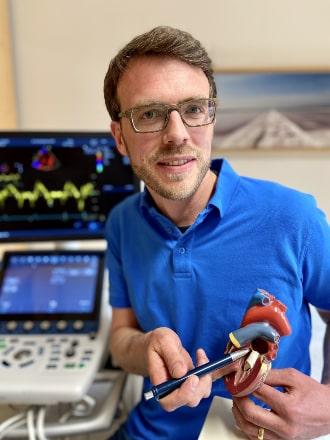 Dr. Frank Himmel - Kardiologe in Malente