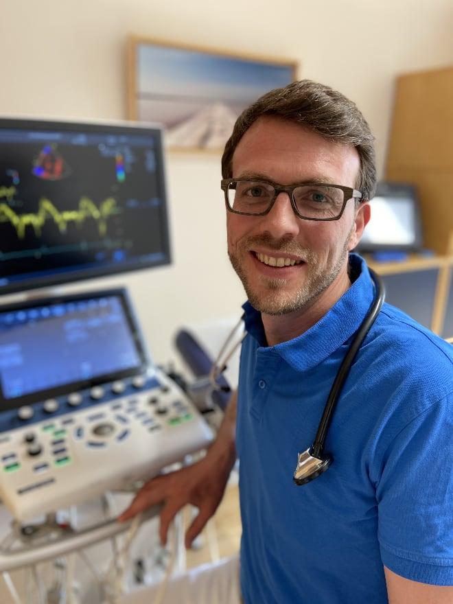 Dr. med. Frank Himmel