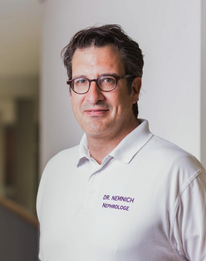 Dr. Lars Nemnich